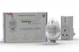 EnergyEgg packs from John Lewis cost from £40