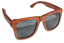 Wooden sunglasses by Dorfmadl available on DaWanda.com