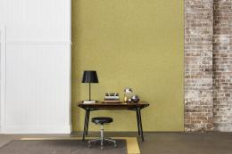 EchoPanel Mura is an alternative to paper wallpaper. It's 1.9mm which and is Global GreenTag certified