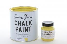 This paint will unleash your inner creative self....whether you're painting walls or pieces of furniture. 30 colours are available