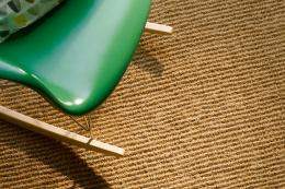 Coir flooring from natural flooring experts Crucial Trading. www.crucial-trading.com