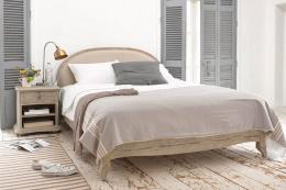 Clementine bed from Loaf is made form reclaimed fir. From £775. www.loaf.com