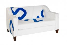 Sail Cloth sofa by Quba & Co, £2,000. www.quba.com