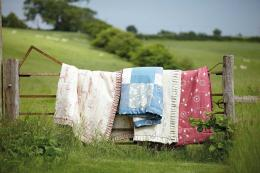New 100 Per Cent Linen Collection From Vanessa Arbuthnott