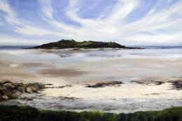 Enjoy landscapes by artist Angela Lawrence, based in Castle Douglas