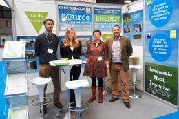 Find out everything you need to know about sustainable energy