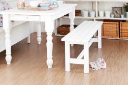 Flooring maker Granorte specialises in cork flooring