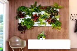 John Lewis stocks Urbio Living Wall modular units, from £15. johnlewis.com / myurbio.com