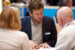 Get advice on your project from Charlie Luxton
