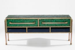 Pipedream sideboard by London designer Nic Parnell