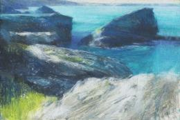 Samphire Island by Sarah Bee