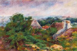 Painting by Renoir
