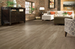 Manufacturers such as Amtico and Armstrong are recycling vinyl flooring returned to them