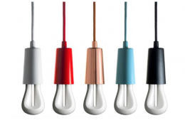 Plumen 002 CFL bulb launched early this year doesn't need a shade
