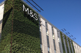 M&S is committed to a greener way of doing business