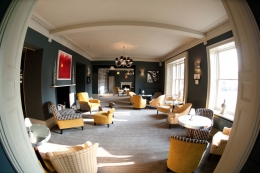 Hove interior designer Helen Hooper says price can dissuade clients from choosing to repair rather than buy new