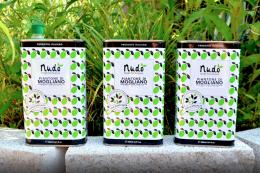 Gift sponsor an olive tree in Liguria via Nudo Adopt. www.nudoadopt.com