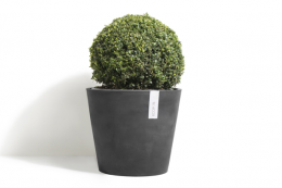 New from Cornwall's A Short Walk, recycled plastic planters, from £11.95 www.ashortwalk.com