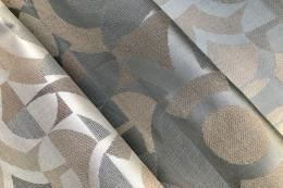 Eris silk is vegan-friendly and ideal for upholstery and decorative accessories such as cushion covers