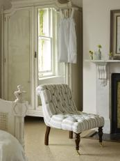 Selwood chair, from £1,760, by David Seyfried. www.davidseyfried.com