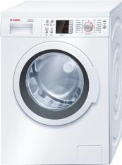 Bosch WAQ28461GB Exxcel VarioPerfect A+++ washing machine has water-saving AquaSpa system. £430