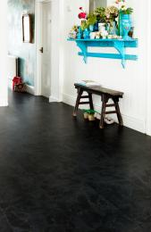 Ambassador dark Vinylcork flooring from Granorte