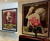 For high impact art work, consider vintage movie posters. Prices from £50, www.atthemovies.co.uk