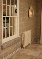 The Old Radiator Company refurbishes original cast iron radiators. www.theoldradiatorcompany.co.uk