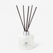 We love the Seaside Vibes diffuser from Crabree & Evelyn, now £25. It does fill the room with fragrance.