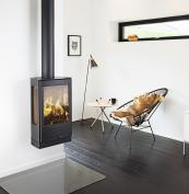 Wiking Miro 5kW, 78% efficiency, from £1,629, www.euroheat.co.uk