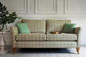 Large Ashdown sofa by Sofas & Stuff, which manufactures most product in Nottingham. www.sofasandstuff.com