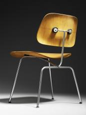 DCM chair by Charles & Ray Eames 1947