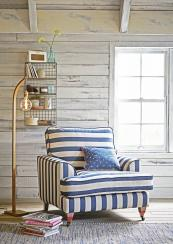 Joules' Burnham armchair
