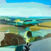Adlestrop by Malcolm Ashman