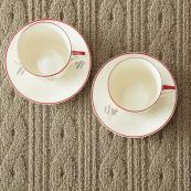 Flock Carpets' textured Perendale carpet is made from NZ fully traceable Laneve wool, from £84m2. www.flock-living.com
