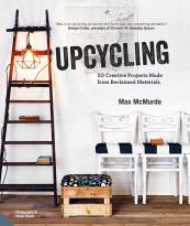 McMurdo's latest book, Upcycling