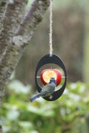 Eco bird feeder from A Short Walk