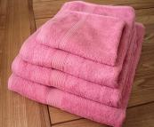Bamboo fibre towels from Green Bear, from £8.75. www.green-bear.co.uk