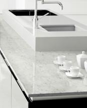 Blanco Orion from the Nebula Alpha collection of Silestone