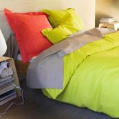 Mail order company La Redoute offers organic cotton bedlinen at great prices