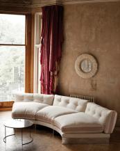Eternal Dreamer modular sofa by Ochre, from £4,032 www.ochre.net