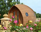 Armadilla wooden pods can be used for myriad purposes, from spare bedrooms to play rooms. www.armadilla.co.uk