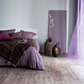 Gerflor's Deco range. Product is fully recyclable. www.gerflor.co.uk