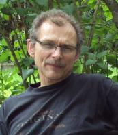 Reinhard Cramer, a dental laboratory technician with impressive engineering skills