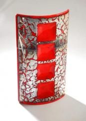 See the glass designs of Susan McKay