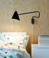 Whatever type of light you need, Ikea's product will use LEDs