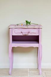 A paint for girls but boys can use it too.. Annie Sloan Chalk Paint