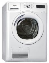 Whirlpool's new AZA 9791 Heat Pump 9kg tumble dryer. A+ £650