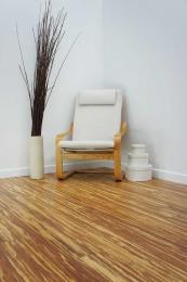 The Bamboo Flooring Company, Uniclic Tiger Solid Strand woven bamboo flooring, £25 sq m. www.bambooflooringcompany.com
