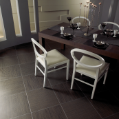 Amtico uses post as well as pre consumer waste in its vinyl flooring